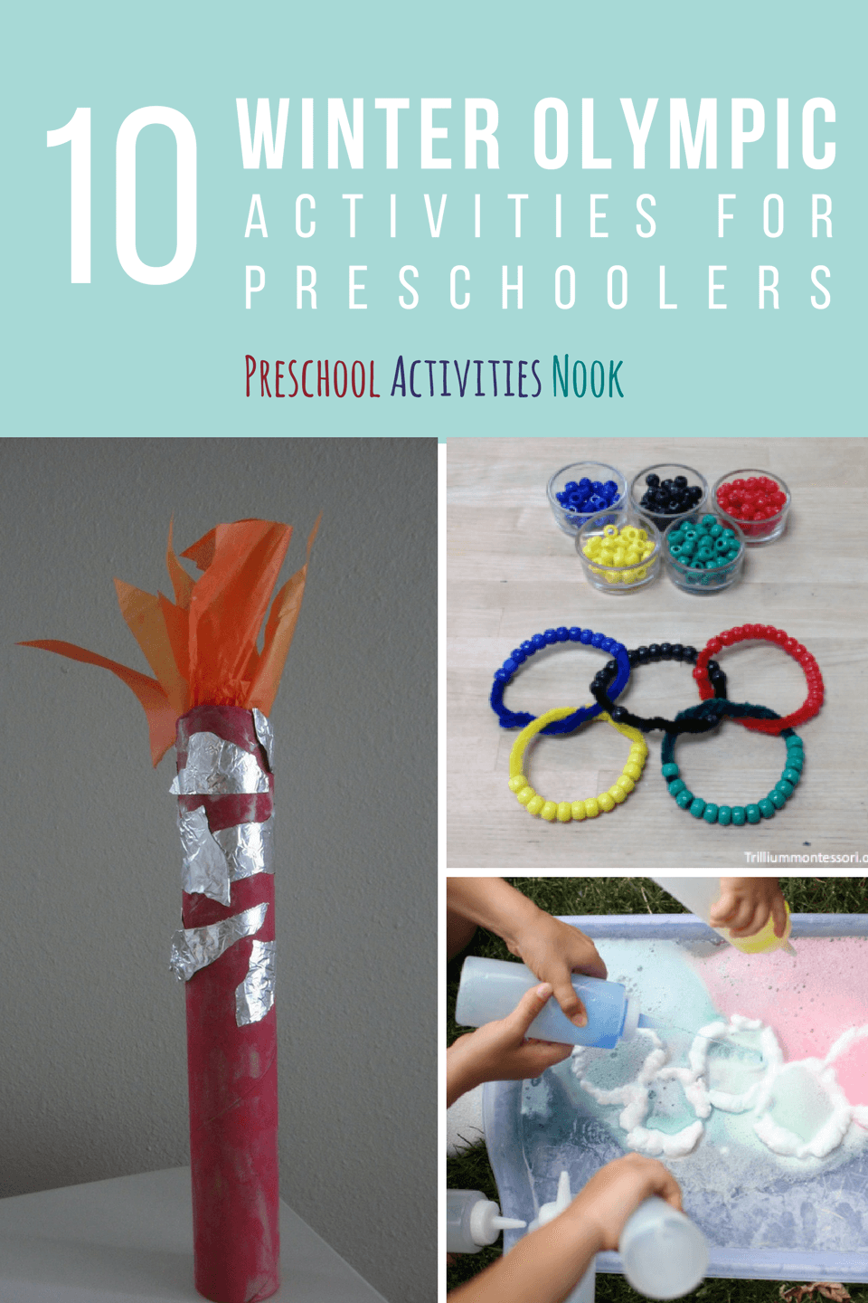 olympic craft ideas for preschool 10 winter olympic activities for preschoolers preschool 6982