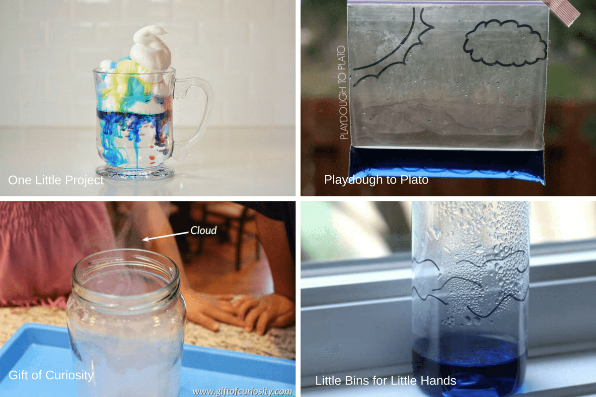 Try these STEM activities during your weather unit